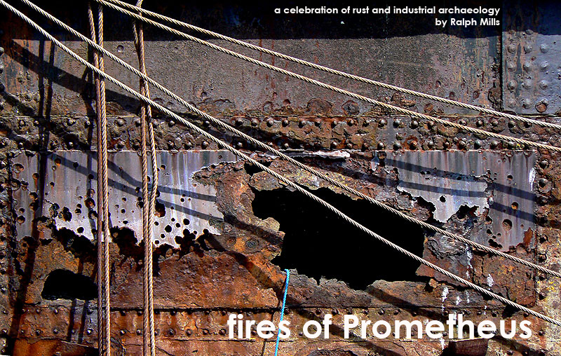 Fires of Prometheus